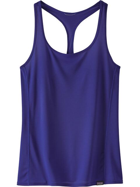 Patagonia Capilene Lightweight - Sous-vêtement Femme - bleu